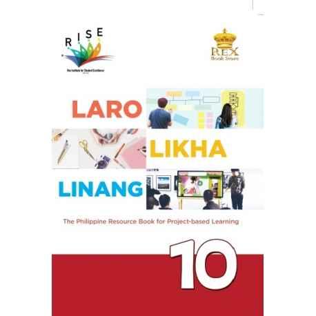 Laro Likha Linang (Project Based Learning) K