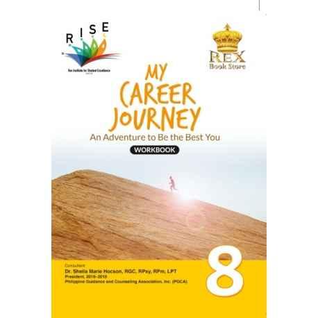 My Career Journey 7 Workbook (2019 Edition)