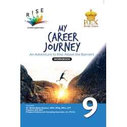 My Career Journey 9 Workbook (2019 Edition)