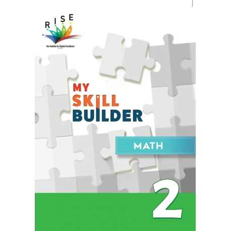 My Skill Builder Math 1