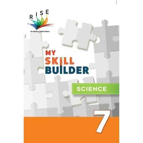 My Skill Builder Math 1