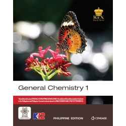 General Chemistry 1 (2019 Edition)