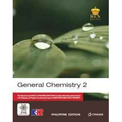 General Chemistry 2 (2019 Edition)