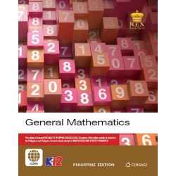 General Mathematics (2020 Edition)