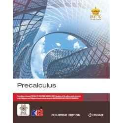 Precalculus (2019 Edition)