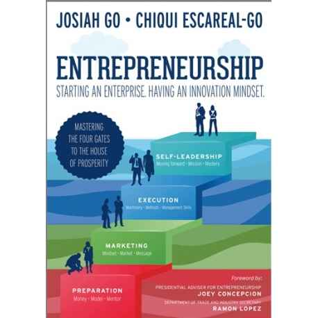 Entrepreneurship (2018 Edition)
