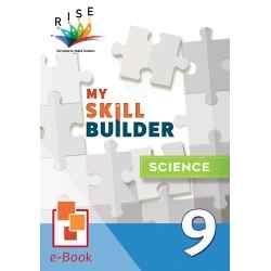 My Skill Builder Science 9 [ e-Book : PDF ]