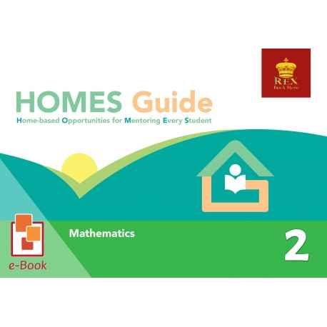 HOMES Guide for Math 2 [ e-Book : PDF ]
