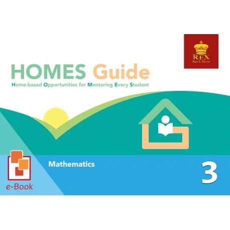 HOMES Guide for Math 3 [ e-Book : ePub ]