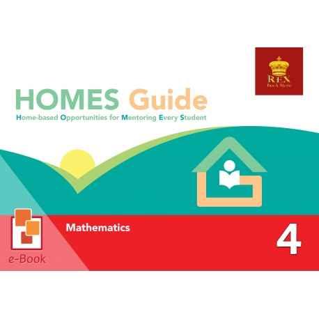HOMES Guide for Math 4 [ e-Book : ePub ]