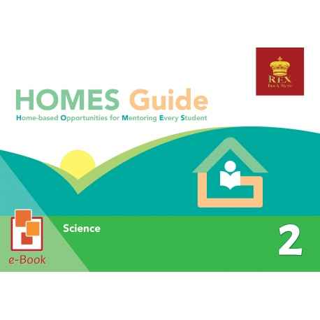 HOMES Guide for Science 2 [ e-Book : ePub ]