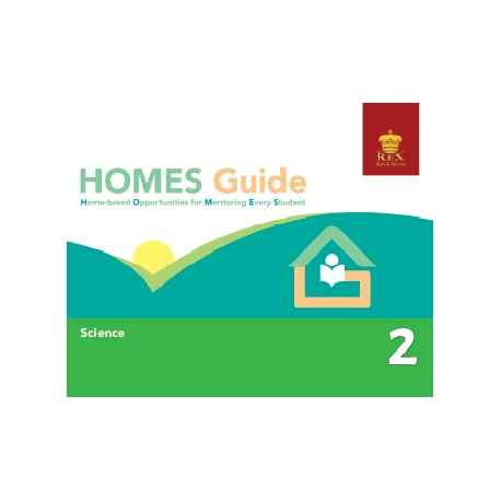 Homes Guide for Science 2 (2020 Edition)