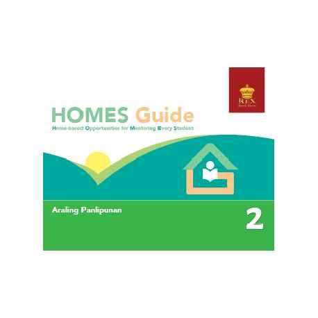 Homes Guide for Araling Panlipunan 2 (2020 Edition)