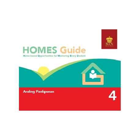 Homes Guide for Araling Panlipunan 4 (2020 Edition)
