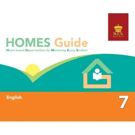 Homes Guide for English 7 (2020 Edition)