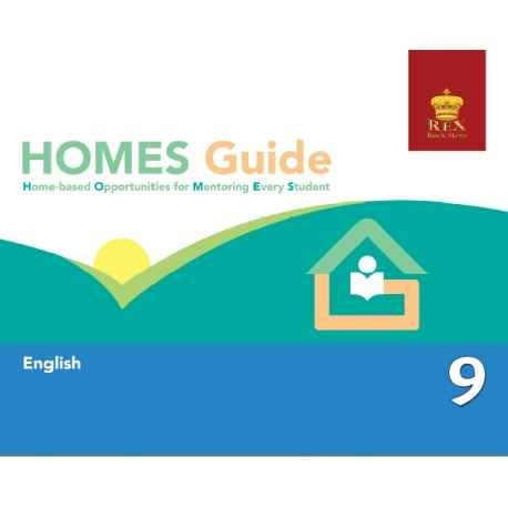 Homes Guide for English 9 (2020 Edition)