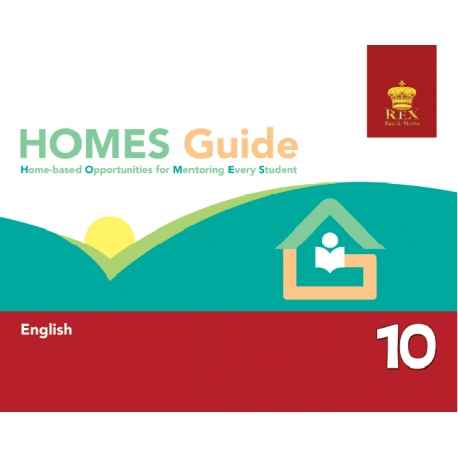 Homes Guide for English 10 (2020 Edition)