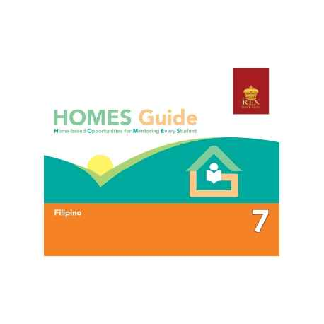 Homes Guide for Filipino 7 (2020 Edition)