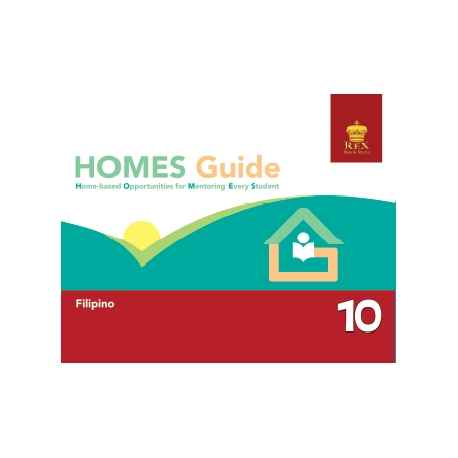Homes Guide for Filipino 10 (2020 Edition)