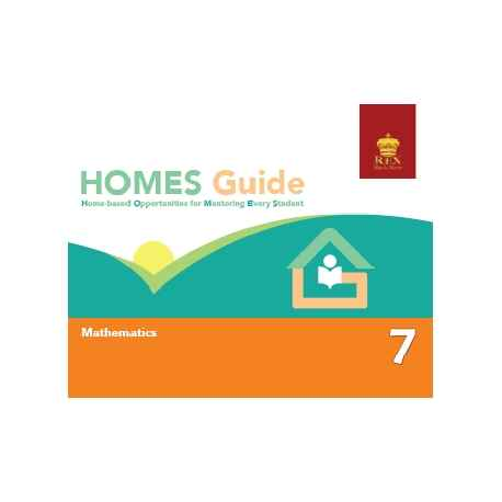 Homes Guide for Mathematics 7 (2020 Edition)