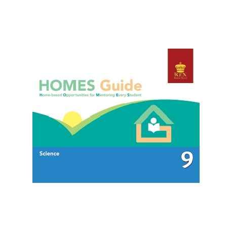 Homes Guide for Science 9 (2020 Edition)