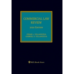 Commercial Law Review (2020 Edition) Cloth Bound