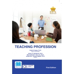 Teaching Profession (First Edition)