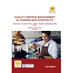 Quality Service Management in Tourism and Hospitality (First Edition)