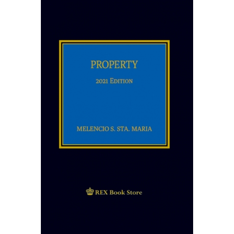 Property (2021 Edition) Cloth Bound