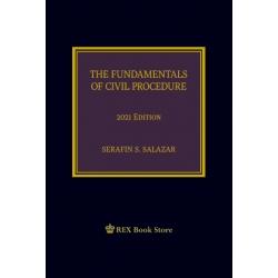 Fundamentals of Civil Procedure (2021 Edition) Cloth Bound
