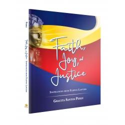 Faith, Joy and Justice (2021 Edition) Cloth Bound