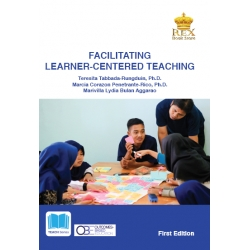 Facilitating Learner-Centered Teaching (2021 Edition) Paper Bound
