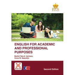 English For Academic and Professional Purposes (Second Edition)Paper Bound