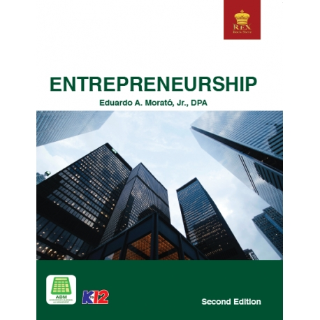 Entrepreneurship (Second Edition) Paper Bound