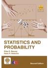 Statistics and Probability [e-book : PDF]