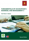 Fundamentals of Accountancy, Business, and Management 2 (2021 Edition) Paper Bound