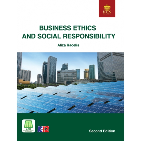 Business Ethics and Social Responsibility (Second Edition) Paper Bound