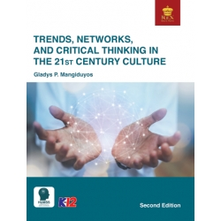 Trends, Networks, and Critical Thinking in the 21st Century Culture (Second Edition)