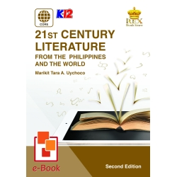 21st Century Literature from the Phils and the World [E-book : PDF] Second Edition