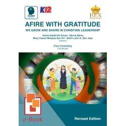 Afire with Gratitude 12 [E-book : PDF] 2019 Edition