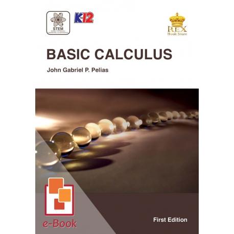 Basic Calculus [E-book : E-Pub] First Edition