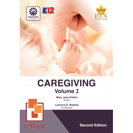 Caregiving I [E-Book : E-Pub] Second Edition