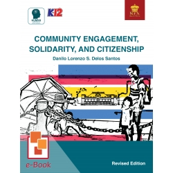 Community Engagement, Solidarity, and Citizenship [E-book : PDF] Revised Edition