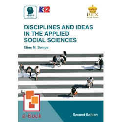 Disciplines and Ideas in the Applied Social Sciences [E-Book : PDF] Second Edition
