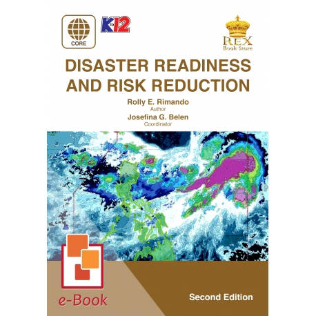 Disaster Readiness and Risk Reduction [E-Book : E-Pub] Second Edition