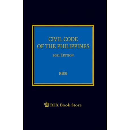Civil Code of the Philippines (P/S)