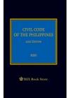 Civil Code of the Philippines (P/S)