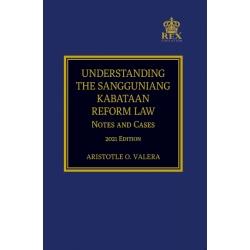 Understanding the Sangguniang Kabataan Reform Law (2021 Edition) Paper Bound