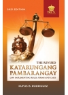 The Revised Katarungang Pambarangay (2021 Edition) Paper Bound