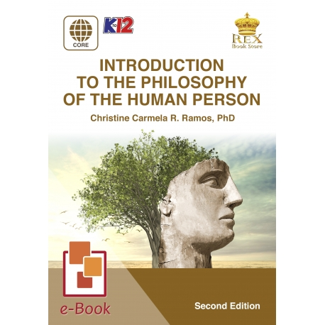 Introduction to the Philosophy of the Human Person [E-Book : E-Pub] Second Edition